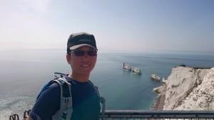 Billy Leung RYA powerboat instructor RYA Shorebase instructor RYA jetski instructor
