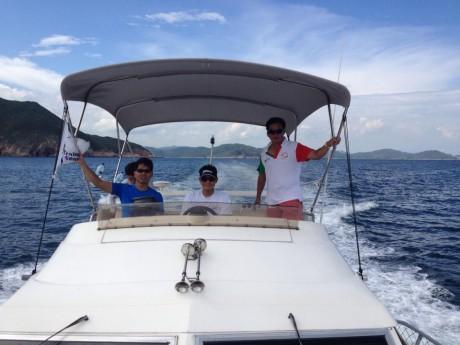 Yachtmaster Preparation 1