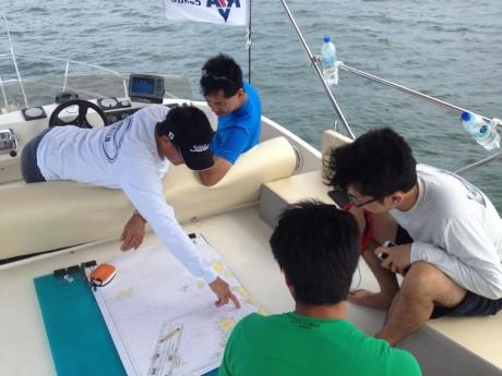 Yachtmaster Preparation 2
