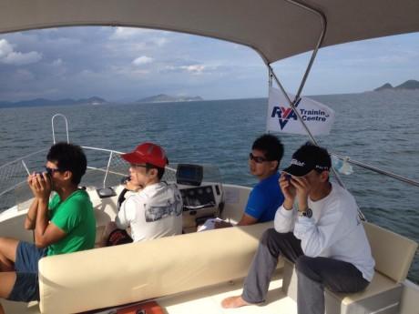 Yachtmaster Preparation 3