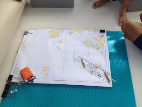 Yachtmaster Preparation 4
